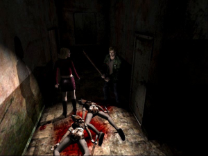 Silent Hill 2: Restless Dreams 6