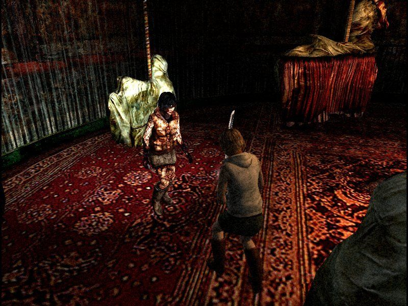 Download Silent Hill 3 Windows My Abandonware