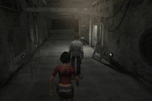 Silent Hill 4: The Room abandonware