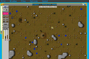 SimAnt: The Electronic Ant Colony abandonware