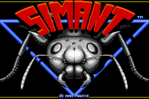 SimAnt: The Electronic Ant Colony 0