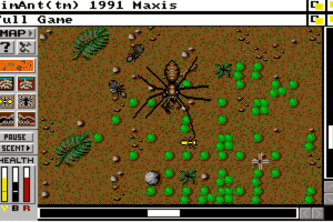 SimAnt: The Electronic Ant Colony 7