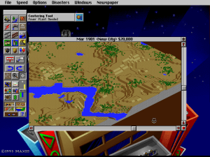 SimCity 2000: CD Collection abandonware