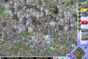 SimCity 3000 Unlimited abandonware
