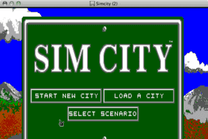 SimCity Graphics Set 1: Ancient Cities 3