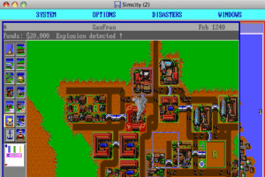 SimCity Graphics Set 1: Ancient Cities 5