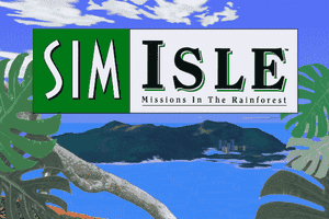 SimIsle: Missions in the Rainforest 0