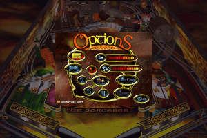 Simon the Sorcerer's Pinball 2