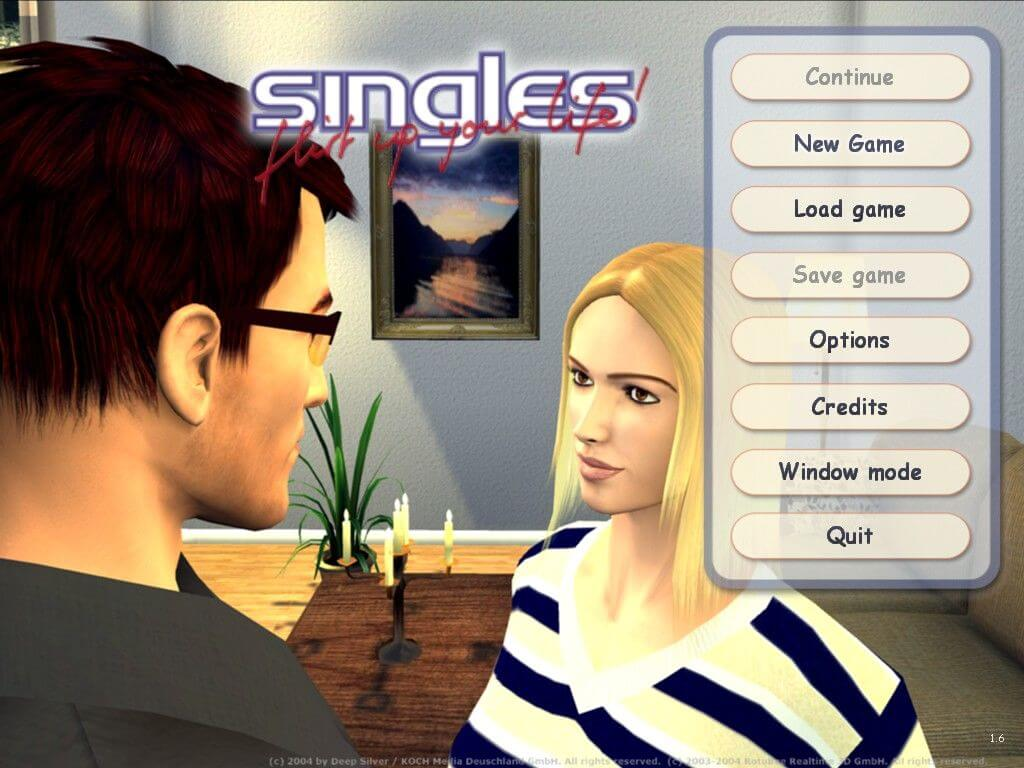 singles flirt up you life download
