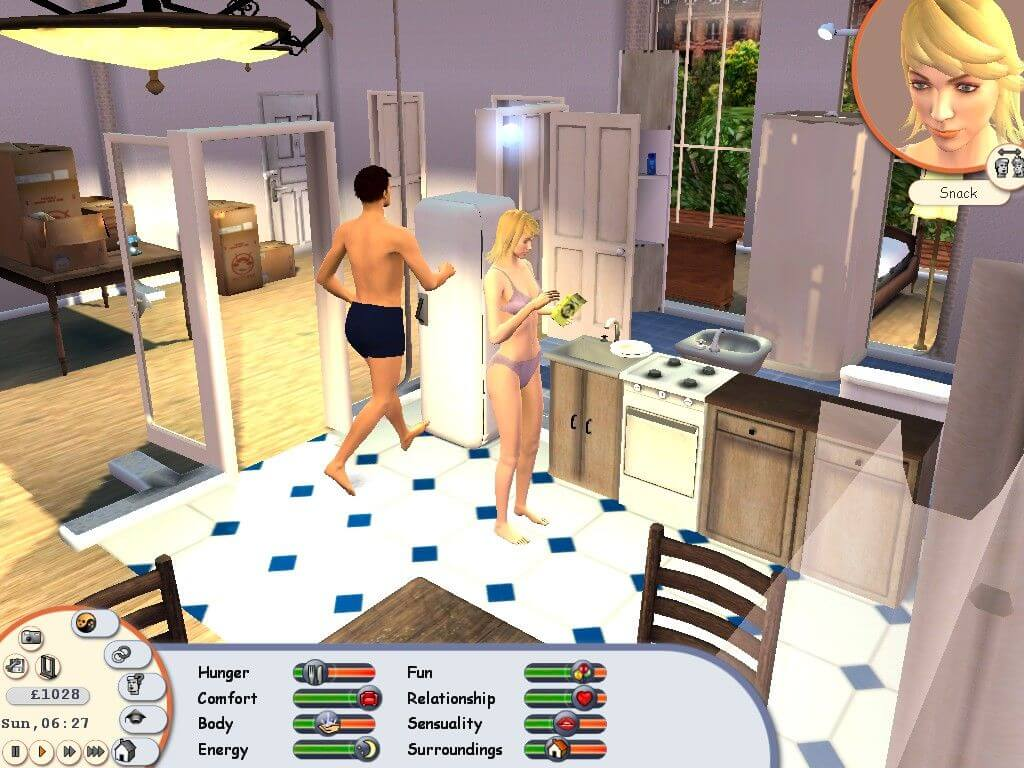 singles flirt up your life free download for pc