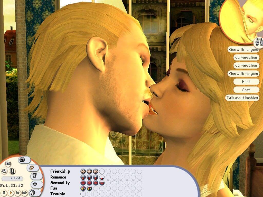 singles flirts