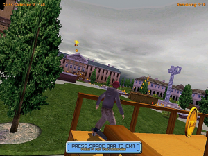 Skateboard Park Tycoon: Back in the USA 2004 4