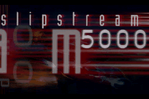 Slipstream 5000 0