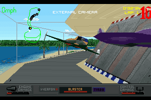 Slipstream 5000 abandonware