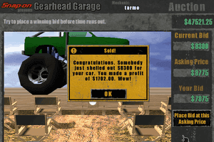 Snap-on presents Gearhead Garage: The Virtual Mechanic 13