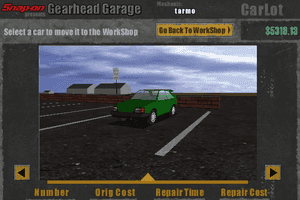 Snap-on presents Gearhead Garage: The Virtual Mechanic 7