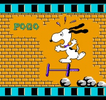 Snoopy's Silly Sports Spectacular 9