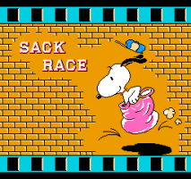 Snoopy's Silly Sports Spectacular 3