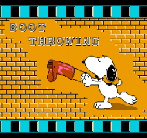 Snoopy's Silly Sports Spectacular 6