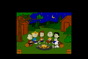 Snoopy's Campfire Stories 10