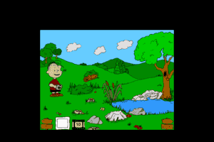 Snoopy's Campfire Stories 15