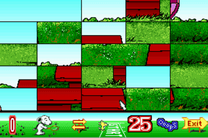 Snoopy's Game Club 2