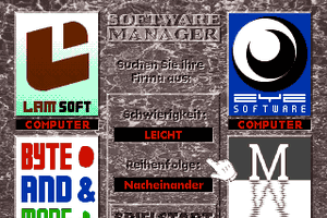 Software Manager 5