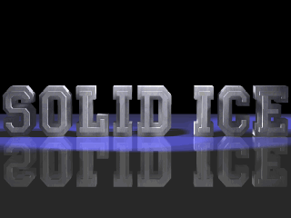 Solid Ice 1