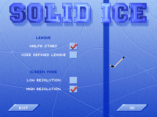 Solid Ice 2