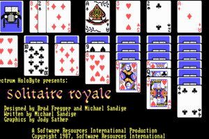 Solitaire Royale 0