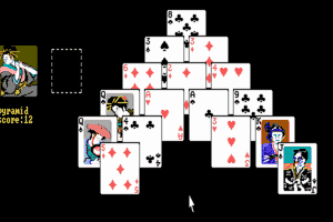 Solitaire Royale 5