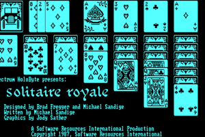 Solitaire Royale 6