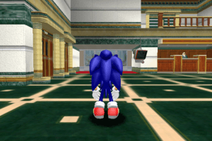 Sonic Adventure DX (Director's Cut) 17
