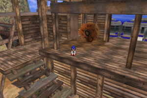 Sonic Adventure DX (Director's Cut) 19