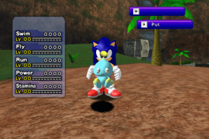Sonic Adventure DX (Director's Cut) 20
