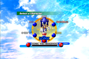 Sonic Adventure DX (Director's Cut) 2