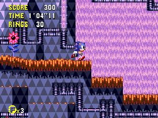 Sonic CD - My Abandonware