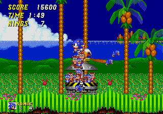 Sonic the Hedgehog 2 9