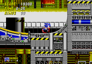 Sonic the Hedgehog 2 10