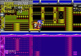 Sonic the Hedgehog 2 13