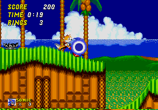 Sonic the Hedgehog 2 16
