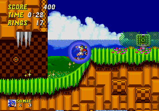 Sonic the Hedgehog 2 17