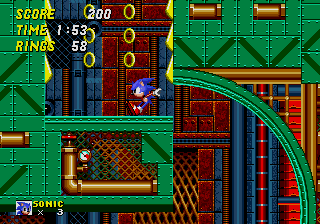 Sonic the Hedgehog 2 19