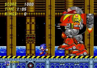 Download Sonic the Hedgehog 2 Genesis
