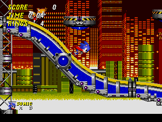 Sonic the Hedgehog 2 2