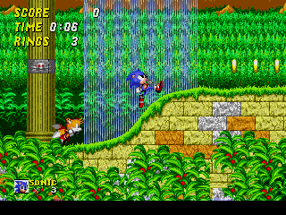Sonic the Hedgehog 2 3