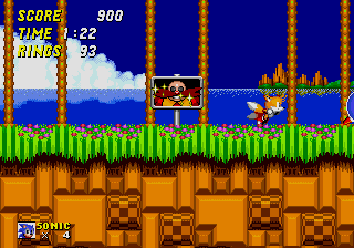 Sonic the Hedgehog 2 5