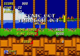 Sonic the Hedgehog 2 6