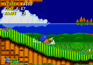 Sonic the Hedgehog 2 7