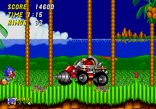 Sonic the Hedgehog 2 8